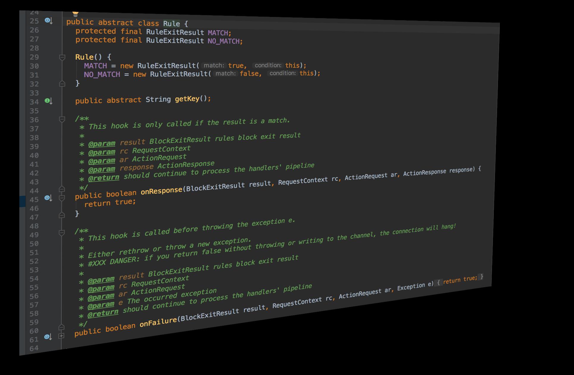 code ReadonlyREST